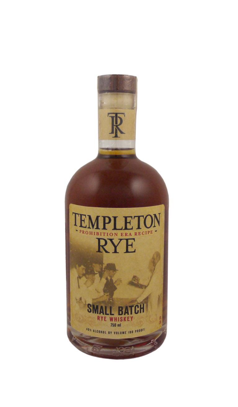 Templeton rye for Jim beam signature craft for sale