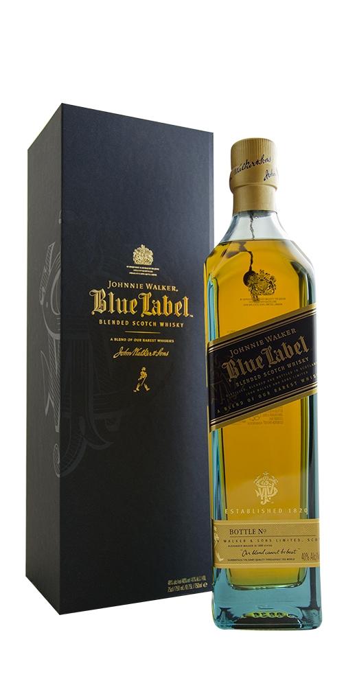 Johnnie Walker Blue Scotch | Astor Wines & Spirits