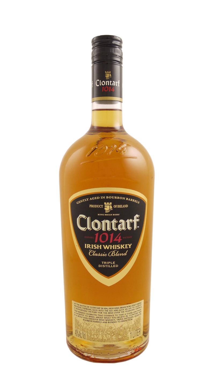 Clontarf Irish Whiskey
