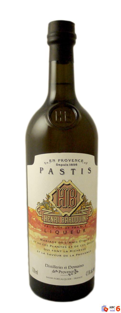 pastis liqueur henri bardouin astor wines spirits