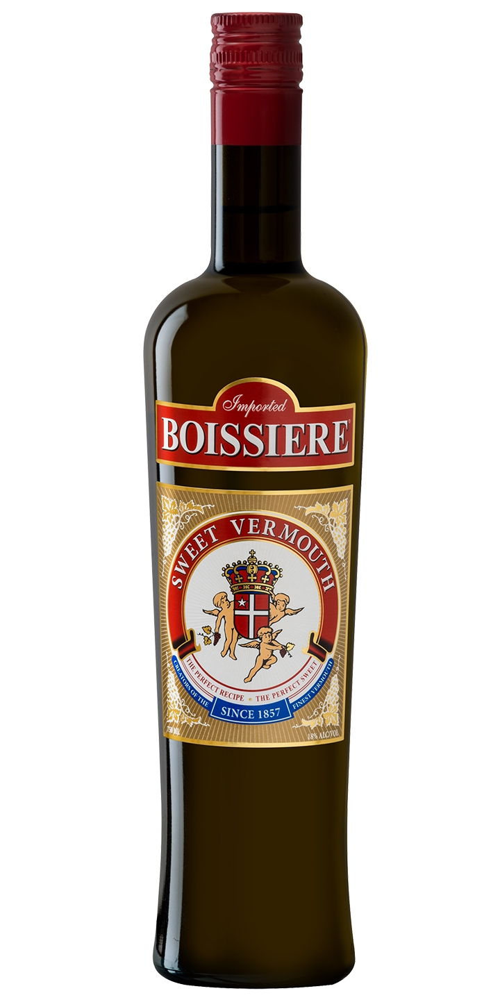 Boissière Sweet Vermouth