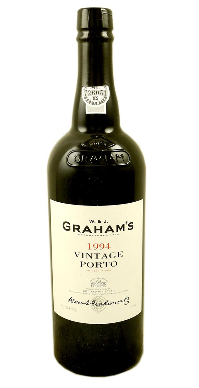Grahams Vintage 1994 - Iportwine Boutique