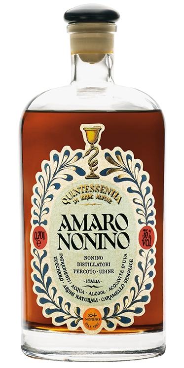 e7ccb1b1f8a299 Nonino Amaro | Astor Wines & Spirits