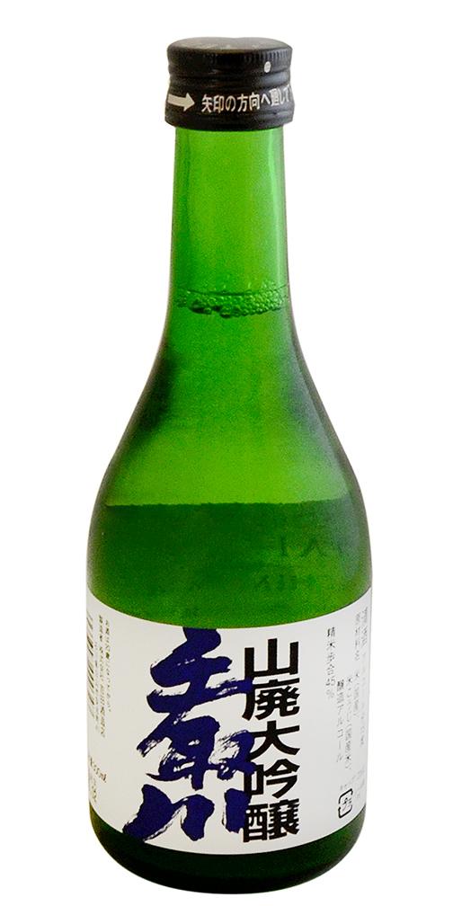 Kurosawa daiginjo