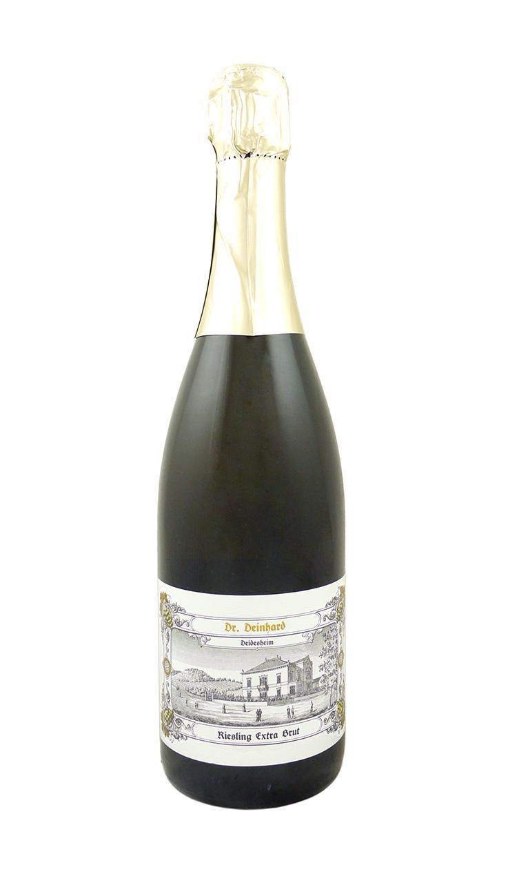 Sekt riesling extra brut dr deinhard astor wines spirits for Deinhard wine