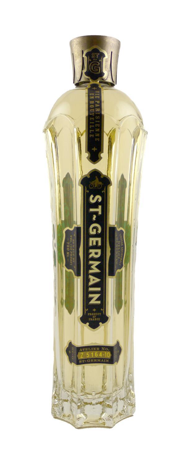 eea0c46d358b St. Germain Elderflower Liqueur