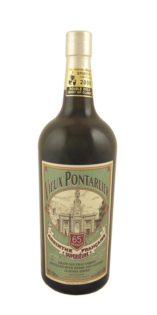 Vieux Pontarlier Absinthe Astor Wines Spirits
