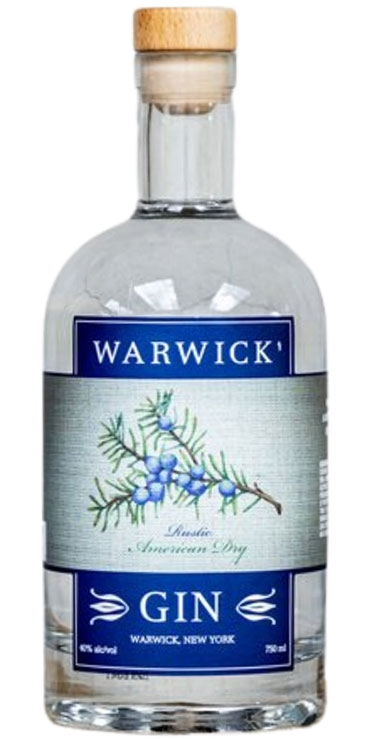 Warwick Gin Astor Wines Spirits