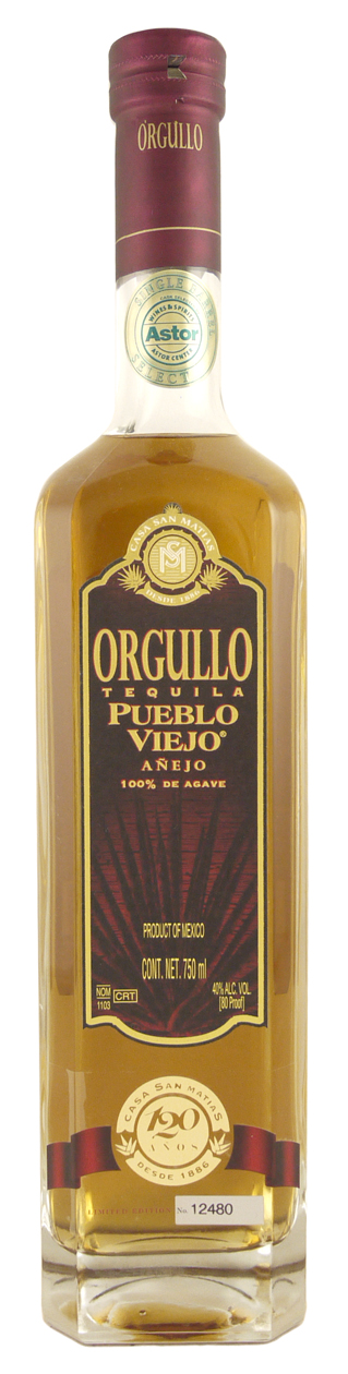 pueblo viejo singles Bottle notes: 2 yars anejo , very smooth , one of the best orgullo pueblo viejo anejo tequila is a specialty tequila mean to commemorate the 120 years of history in tequila-making by casa san matias.