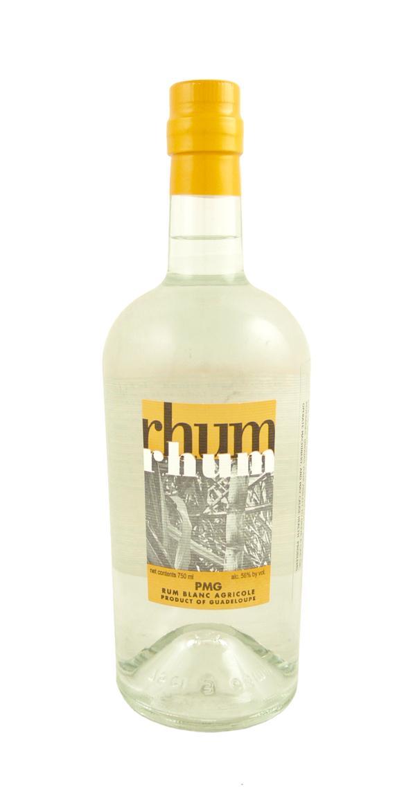 Capovilla Pmg Blanc Agricole Rhum Astor Wines Spirits