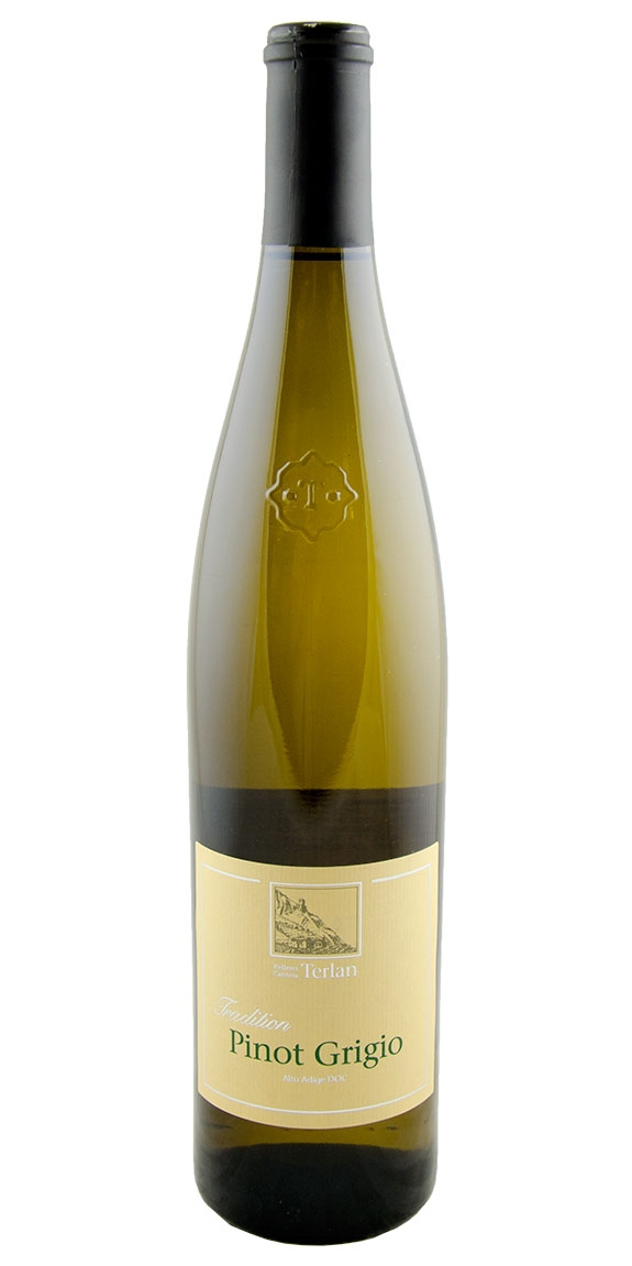 Pinot Grigio Terlan Astor Wines Spirits