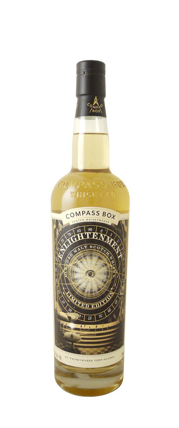 Compass Box Enlightenment Blended Malt Astor Wines Spirits
