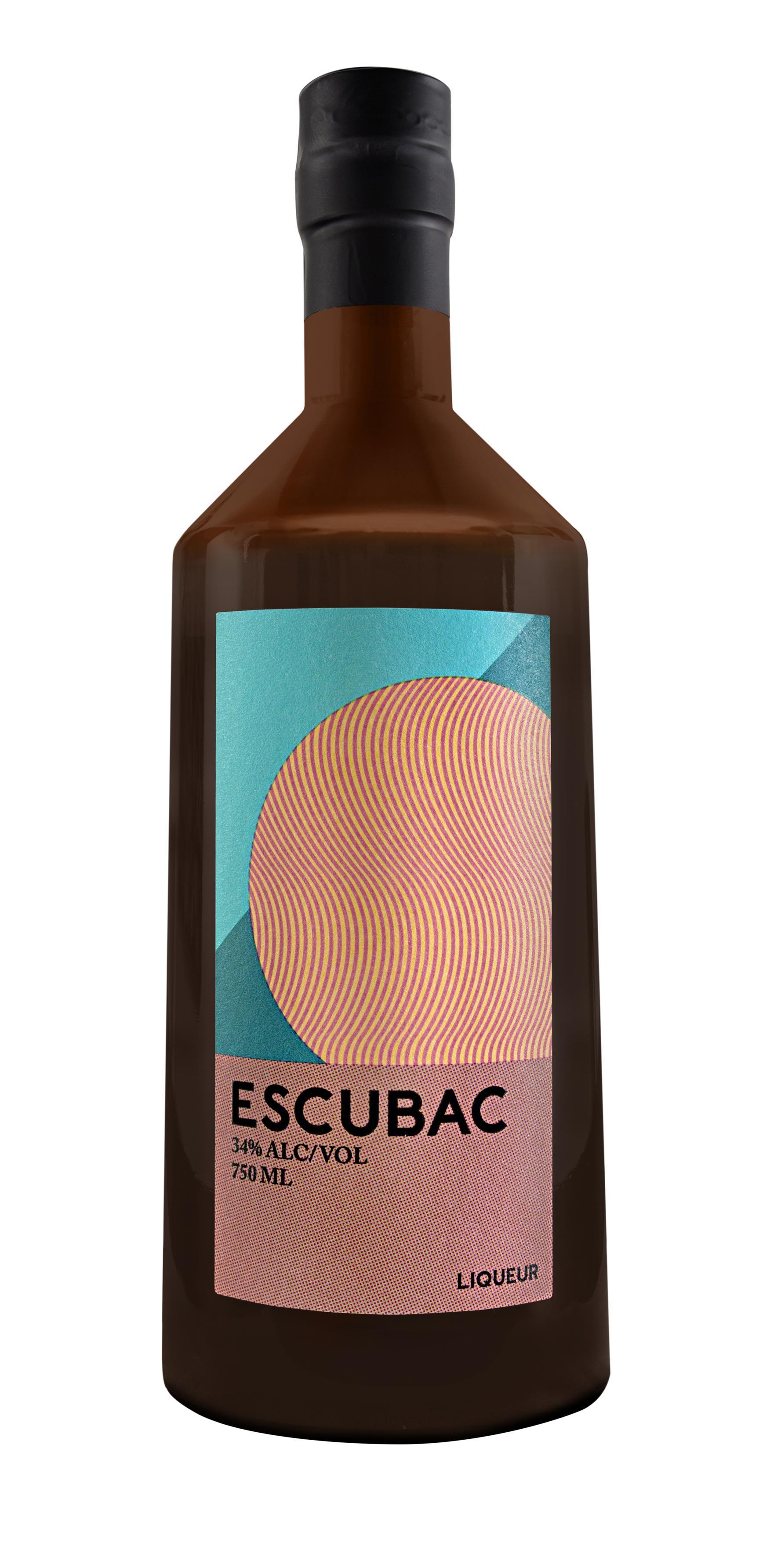 Escubac Botanical Spirit   Astor Wines   Spirits ee042c74a6ab