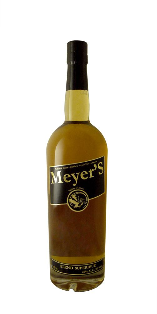 317f150cdd366 Meyer s Alsatian Blended Whisky