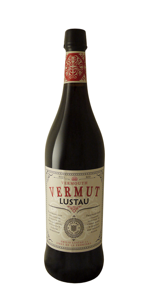 Image result for lustau rojo vermouth