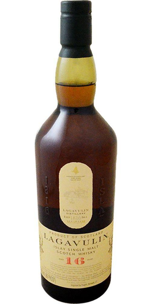 e98e9014155bb Lagavulin 16yr Single Malt Scotch