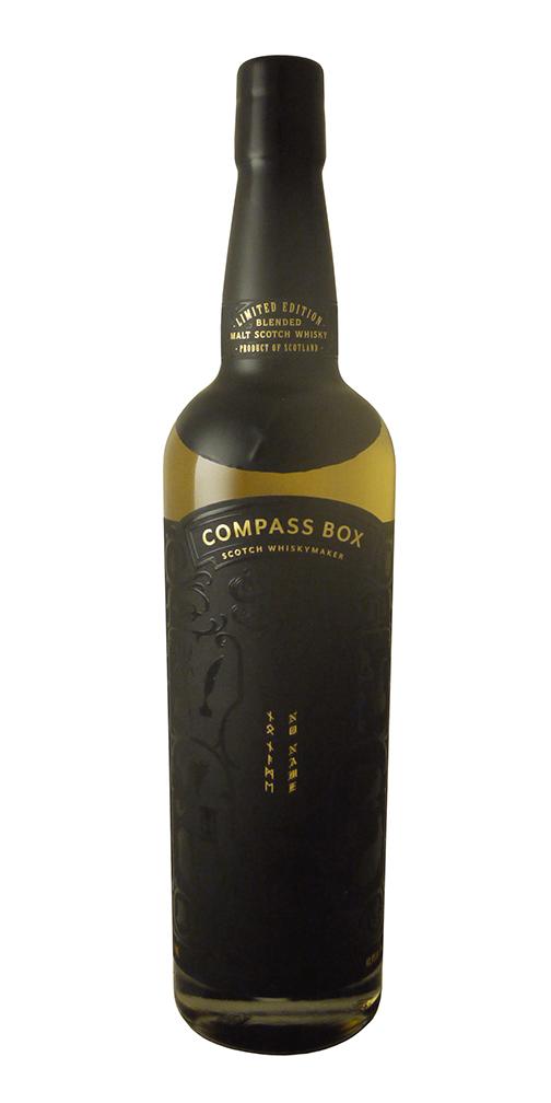 Compass Box No Name Blended Scotch Astor Wines Spirits