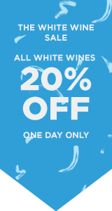 The White Wine Sale