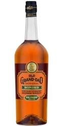Old Grand Dad 100° Bourbon