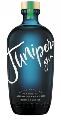 Old Potrero Junipero Small Batch Gin