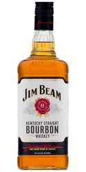 Jim Beam 80° Bourbon