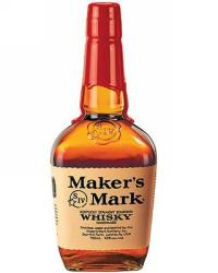 Maker\'s Mark Bourbon