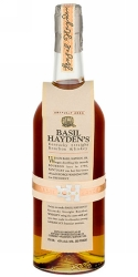 Basil Hayden\'s Small Batch Bourbon