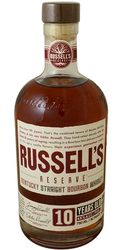 Russell\'s Reserve 10 Yr. Bourbon