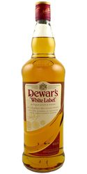 Dewar\'s White Label Scotch
