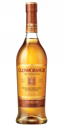 "Glenmorangie ""The Original"" 10 Yr. Scotch"