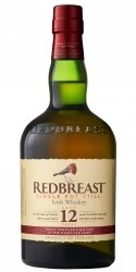 Redbreast 12 Yr. Irish Whiskey