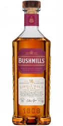 Bushmills 16 Yr. Irish Whiskey