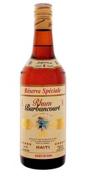 Barbancourt 5 Star 8 Yr. Rhum