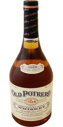 Old Potrero 18th Century Style Rye Malt Whiskey