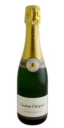 Gaston-Chiquet, Tradition Brut