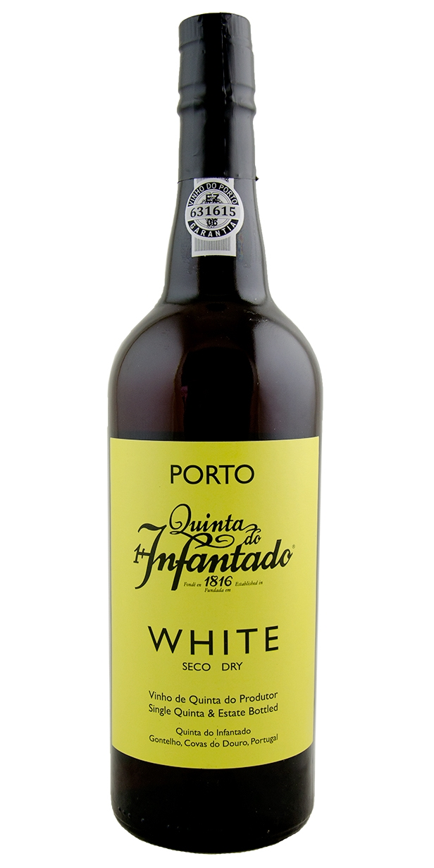 Quinta do Infantado, White Port