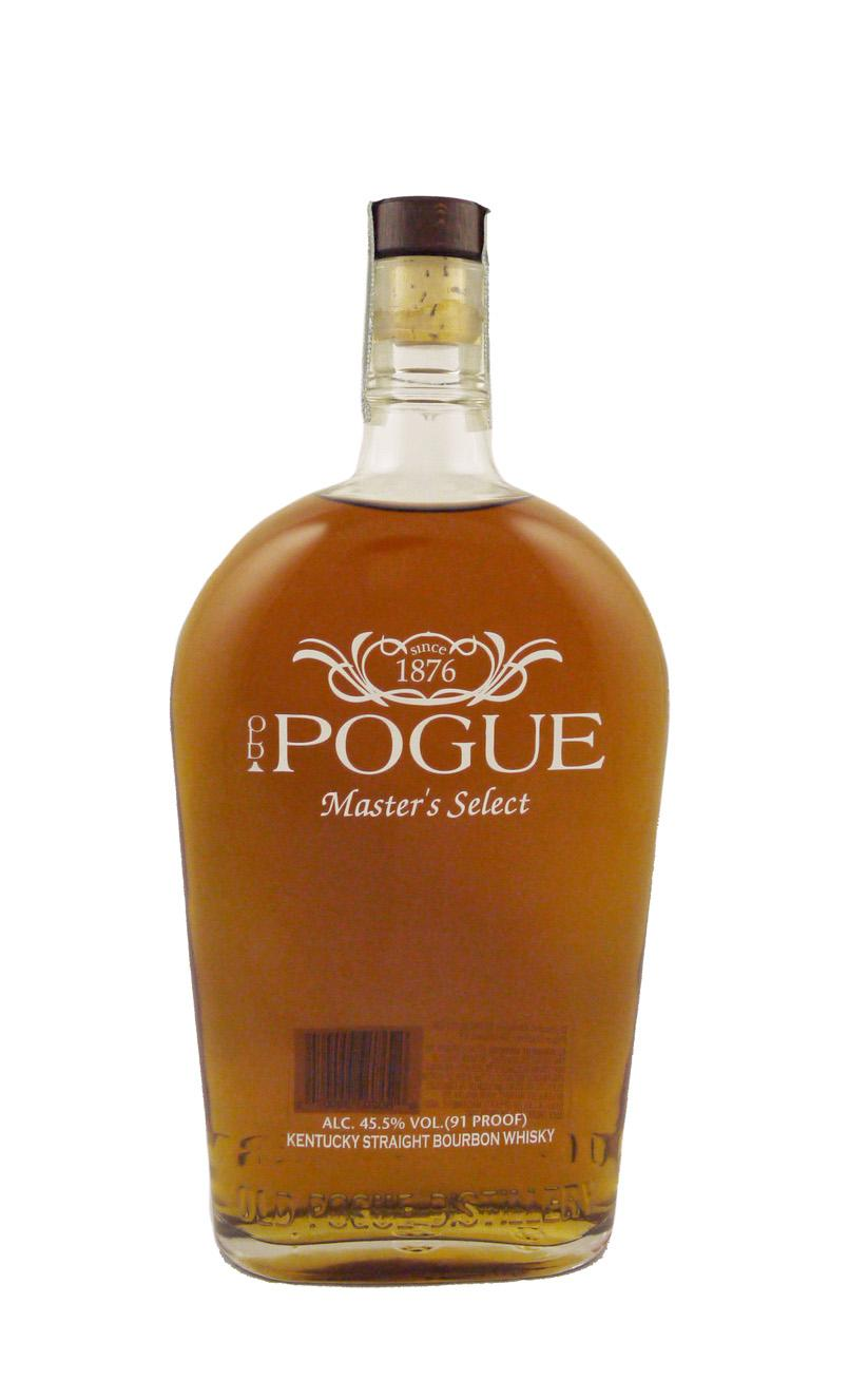 "Old Pogue ""Master's Select"" Bourbon"