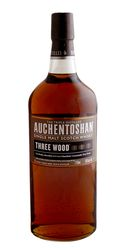Auchentoshan Three Wood Scotch