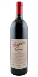 Penfolds Grange, South Australia