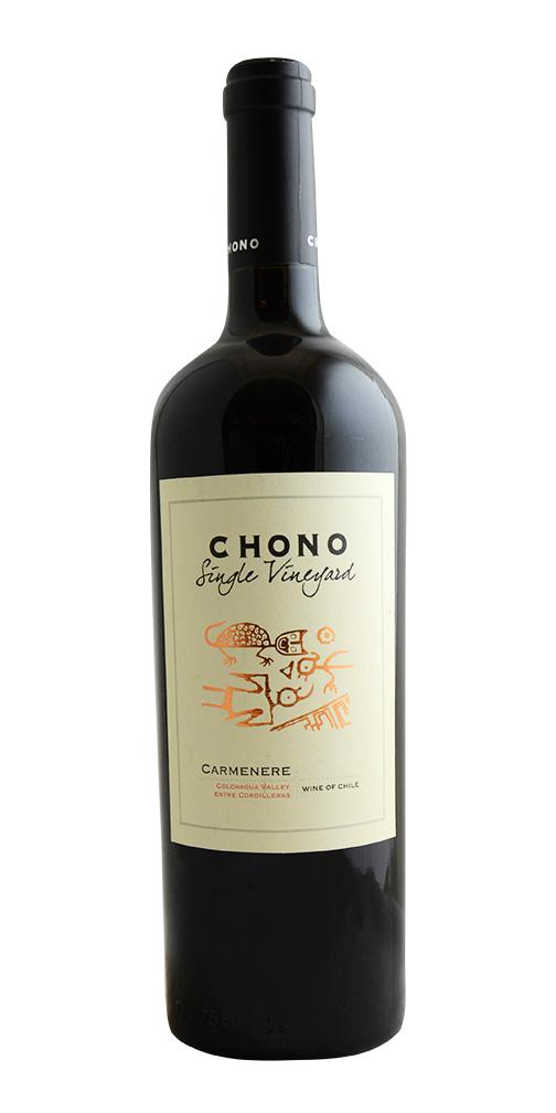 "Chono ""Single Vineyard"" Carmenère"