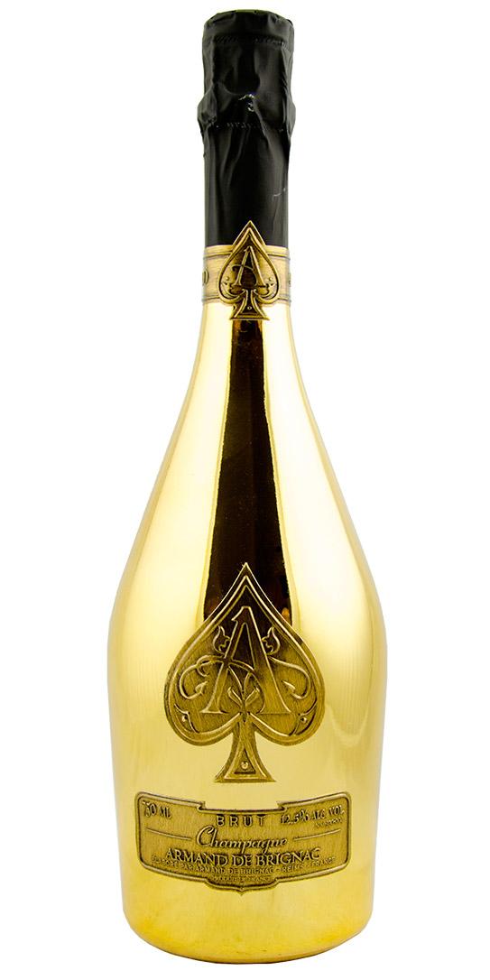 Armand De Brignac Ace Of Spades Champagne Astor Wines Spirits