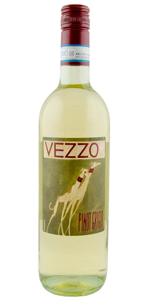 Pinot Grigio Vezzo Astor Wines Spirits