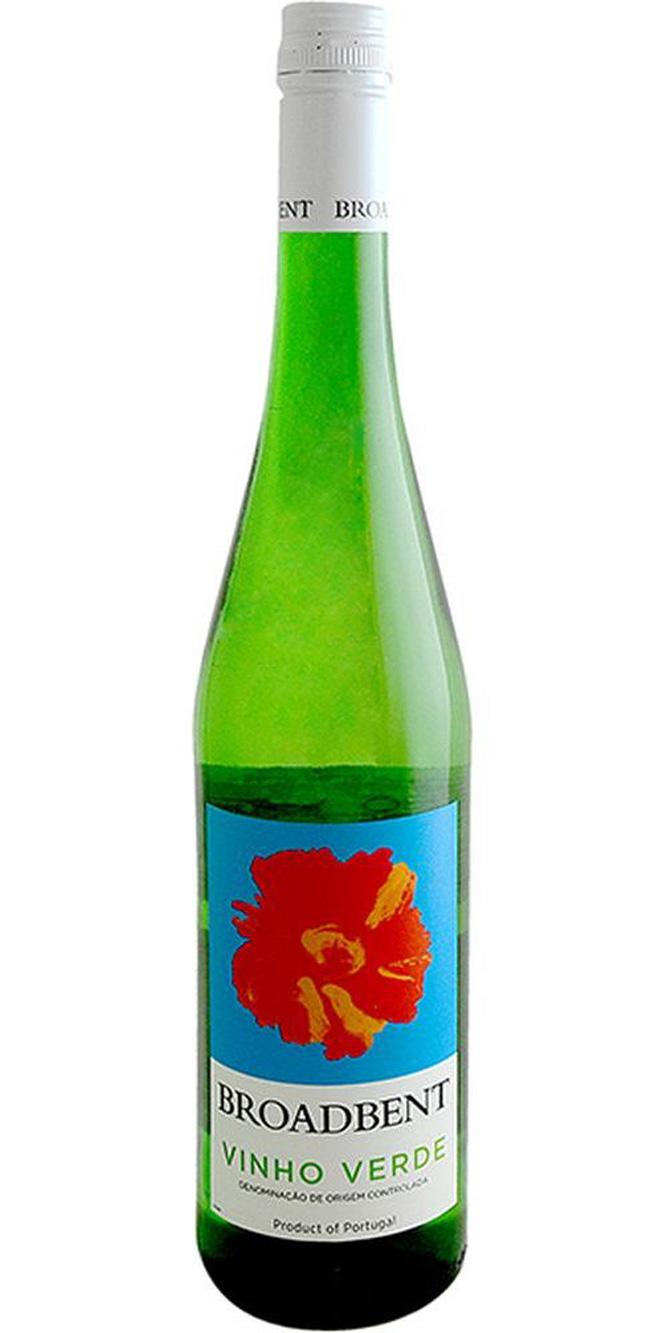Vinho Verde, Broadbent