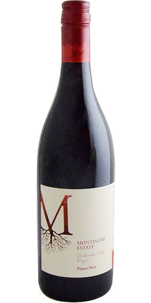Montinore Pinot Noir, Willamette Valley