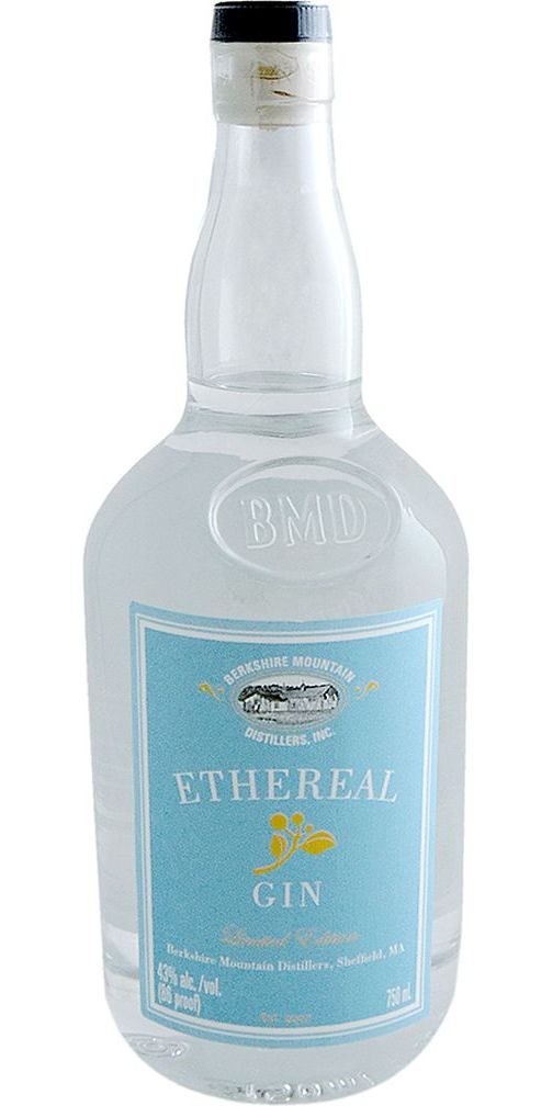 Berkshire Mountain Ethereal Gin