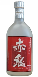 "Aka Oni ""Red Devil"" Shochu"