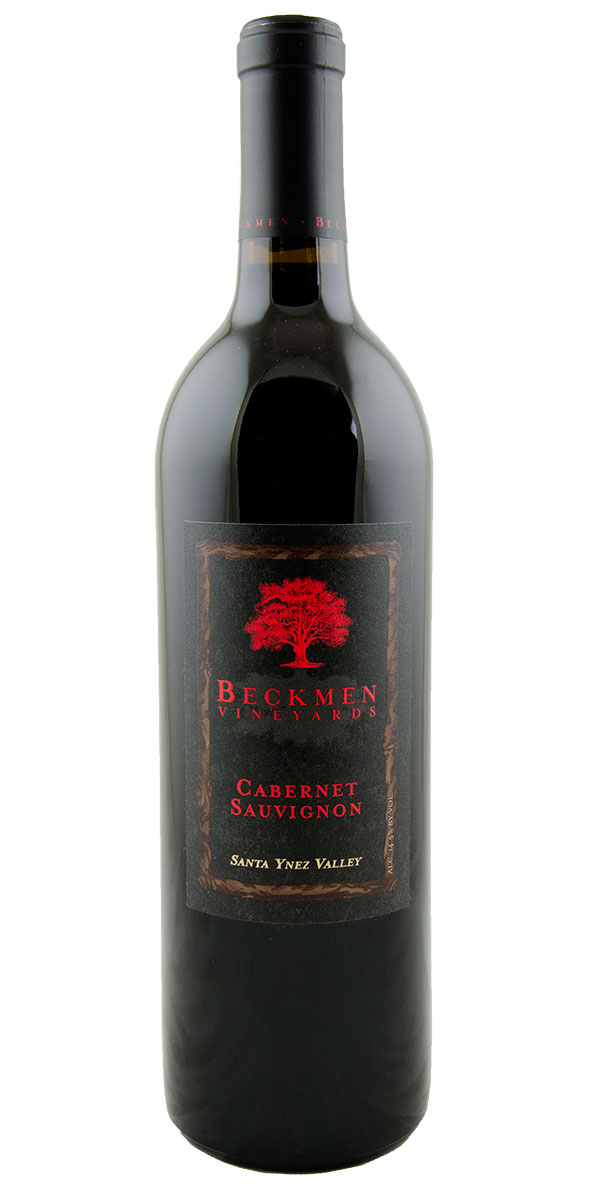 Beckmen Vineyards, Cabernet Sauvignon