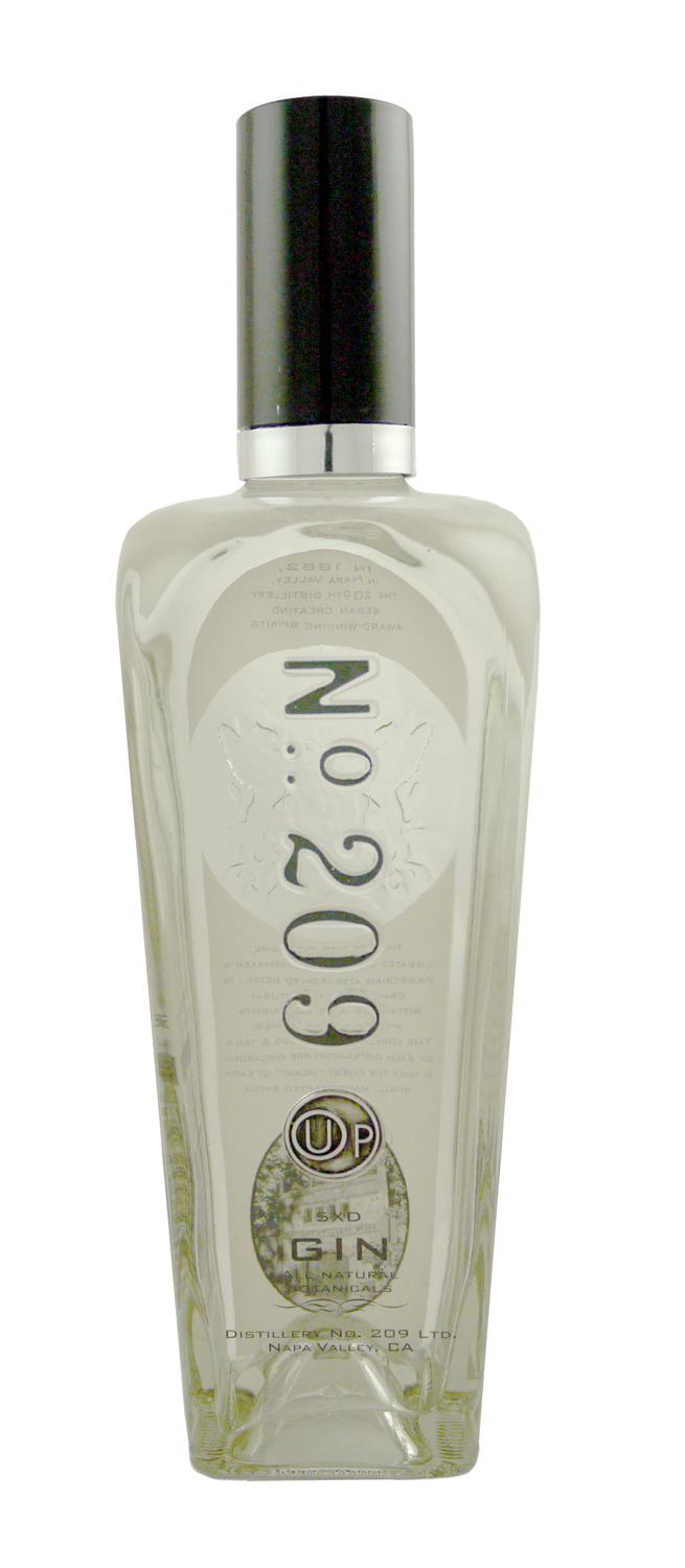 Distillery 209 Kosher for Passover Gin