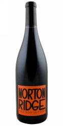 Norton Ridge Pinot Noir, Russian River Valley