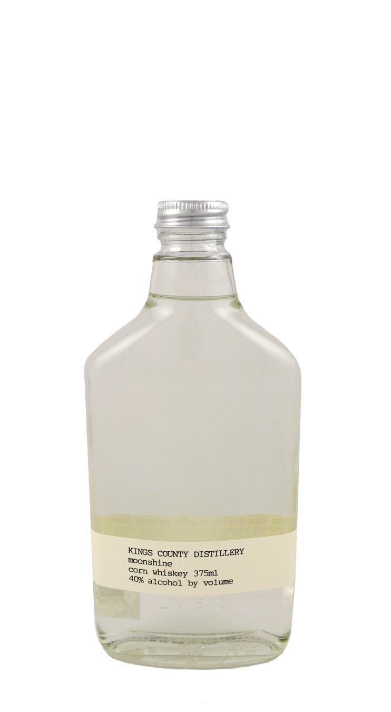 Spirits Search Astor Wines Splash Bottle Acs Series Half Of Kings County Distillery Moonshine